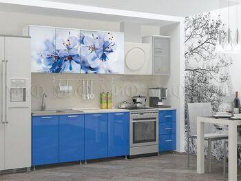 Кухня фотопечать Лара 2,0 м