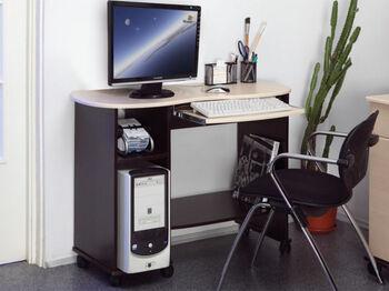 Стол компьютерный Костер 3