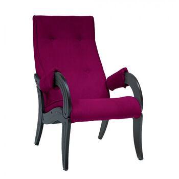 Кресло для отдыха модель 701 Verona Cyclam венге