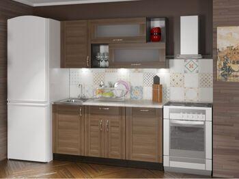 Гарнитур кухонный Кира Стандарт 1600