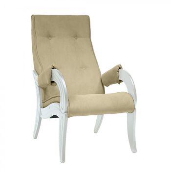 Кресло для отдыха модель 701 Verona Vanilla дуб шампань