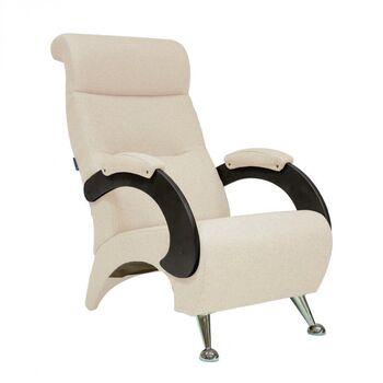 Кресло для отдыха модель 9-Д венге-мальта 01