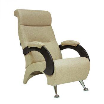 Кресло для отдыха модель 9-Д венге-мальта 03