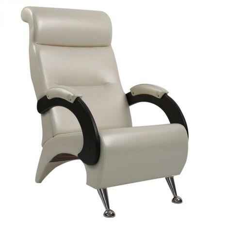 Кресло для отдыха модель 9-Д Венге-OregonPerl106