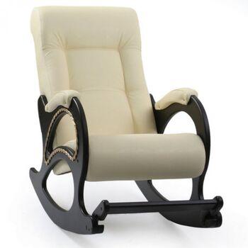 Кресло-качалка модель 44 Dundi 112 венге