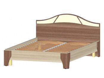 Кровать 1400 Верона ясень шимо