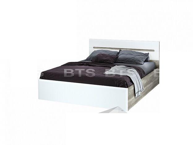 Кровать Наоми КР-11 ШхВхГ 1636х895х2060 мм