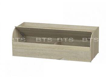 Кровать с подъемным механизмом Сенди КРП-01