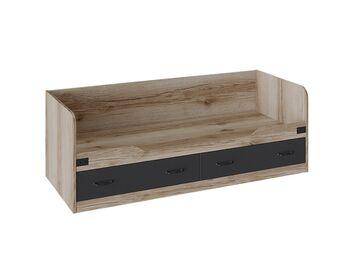 Кровать с ящиками Окланд ТД-324.12.01
