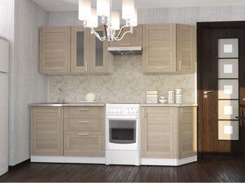 Кухонный гарнитур Лира Базис 2400