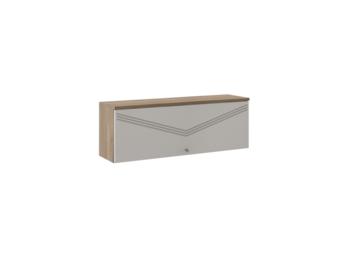 Шкаф навесной малый Лимба М10