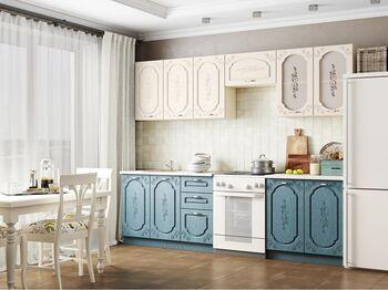 Кухонный гарнитур 2.0 Легенда-2