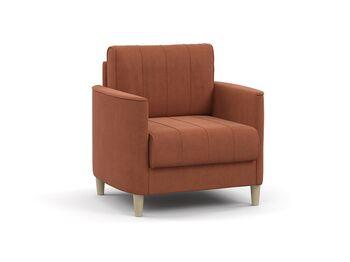 Кресло для отдыха Лора арт. ТК-332 Ультра терра