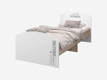 Кровать Джуниор 900х2000
